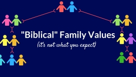2018.1_ Biblical Family Values