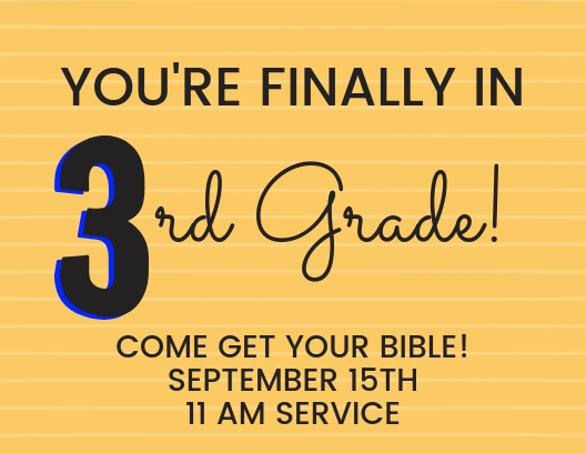 3rd Grade Bible Invitation (4)